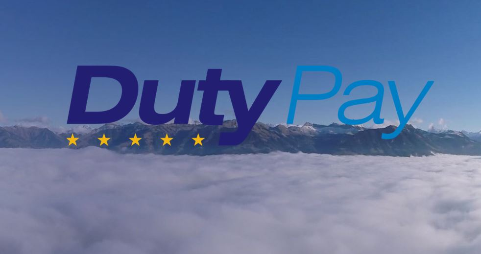 DutyPay – VAT & Compliance Lösungen [Werbung]