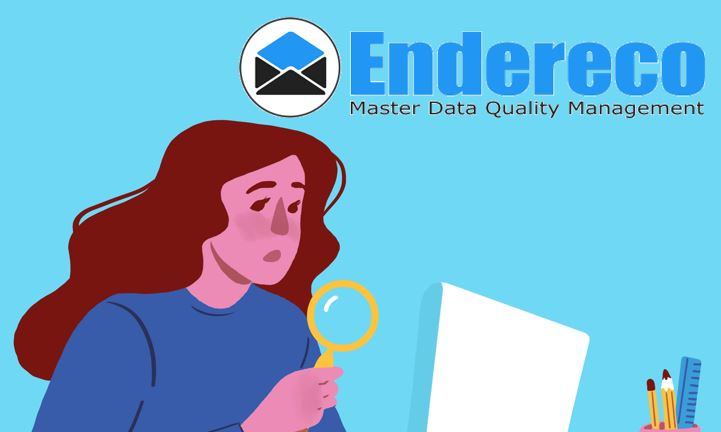 Endereco: die Lösung für falsche Kundendaten [Werbung]