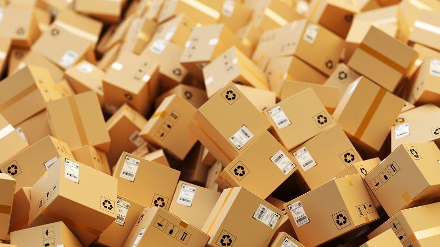 Onlinehandel pusht das Paketgeschäft