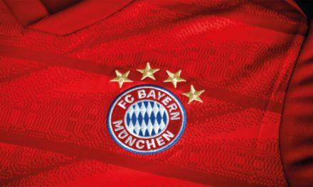 Die Bazis: FC Bayern München mit Store auf TMall