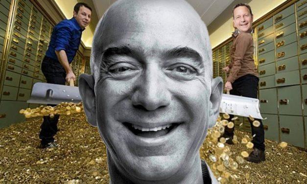 Amazon-Zahlen Q2: Alle Erwartungen übertroffen
