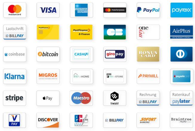Untersuchung: 75 % der größten Onlineshops haben Fehler im Bezahlprozess mit Kreditkarten