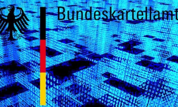 Bundeskartellamt: Algorithmen und Wettbewerb