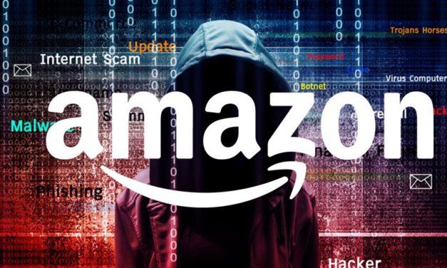 Amazon: Neue gefährliche Blackhat-Taktik aufgetaucht.