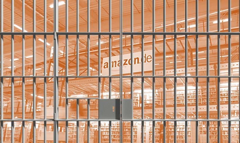 Die ganze Wahrheit: Amazon und der Datenklau
