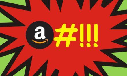 UPDATE: Zweitgrößter Amazon-Seller in Deutschland suspendiert