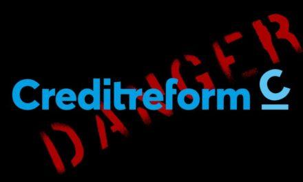 Missbrauchsrisiko: So kommt die Creditreform an eure Daten
