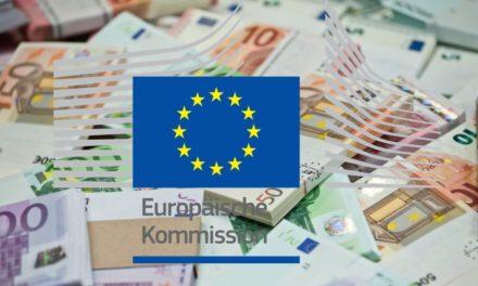 Die EU-Kommission ließ Millionen Angebote löschen