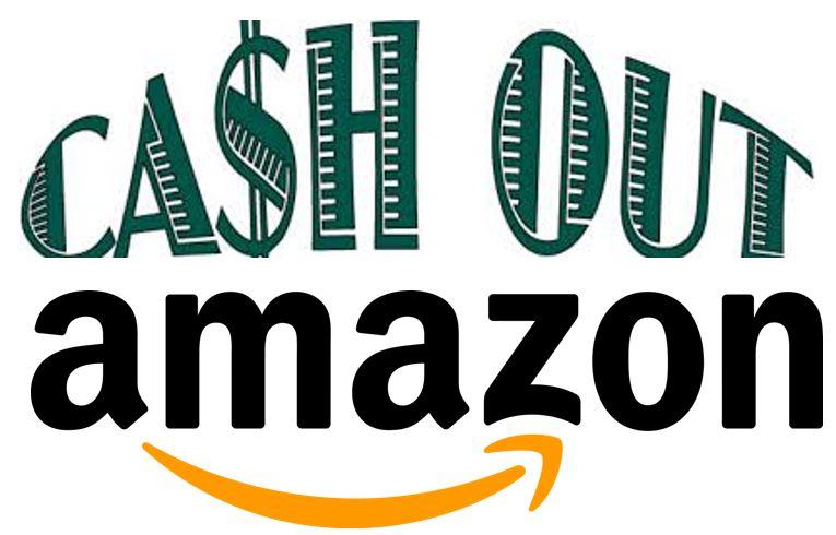 Auszahlungsverzögerung bei Amazon?