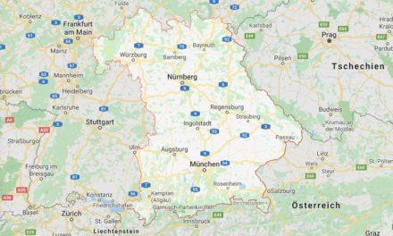 Bayern schließt den Onlinehandel von Regelung aus