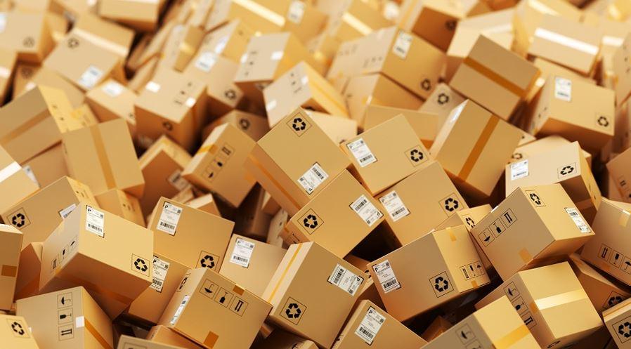 Paketshop-Status: DHL, DPD, Hermes & GLS