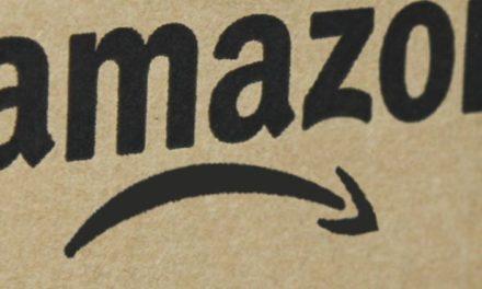 Amazons Zahlen: Gewinne um 30% eingebrochen