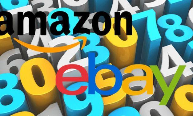 Tage der Wahrheit: eBay & Amazon liefern Zahlen