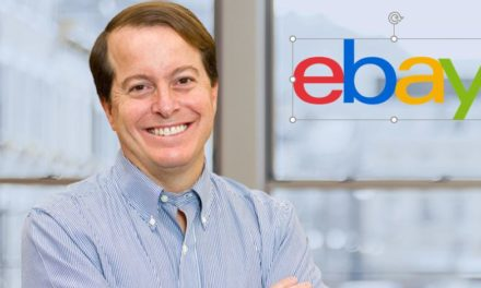 eBay hat einen neuen CEO: Jamie Iannone