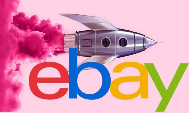 Covid-19: eBays GMV im April um 20 bis 25% gewachsen
