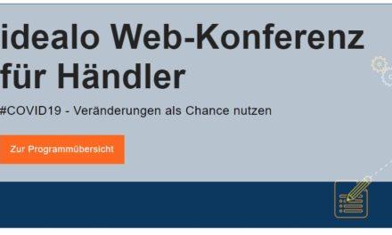 Tag 3 idealo Web-Konferenz: Payment, Umsatzeinbrüche in Coronazeiten