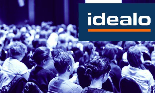 Geiler Inhalt & für lau: idealo Webkonferenz 2020