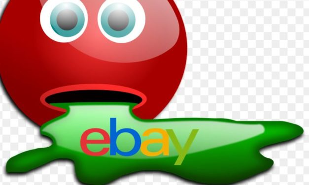 eBay bedroht kritischen Blogbetreiber mit Kakerlaken & Spinnen