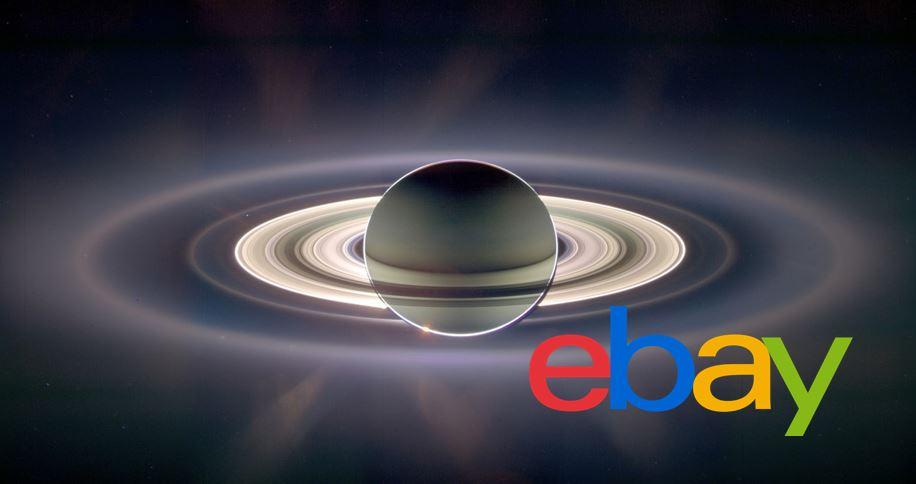 eBay veröffentlicht Update der Cassini