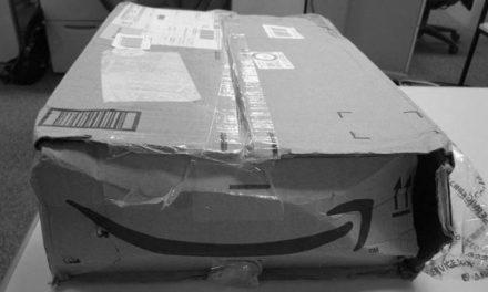 Amazon bringt sich in Position. Als Logistiker. Die Folgen.