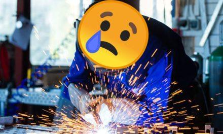 Destatis: -29,3% und -36,9% Auftragseinbruch im verarbeitenden Gewerbe