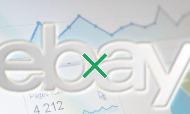 Wie Sie als eBay-Seller und eBay-Entwickler ihre Accounts überwachen können