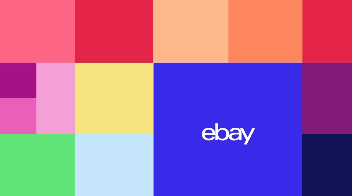 eBay verkauft sich selbst