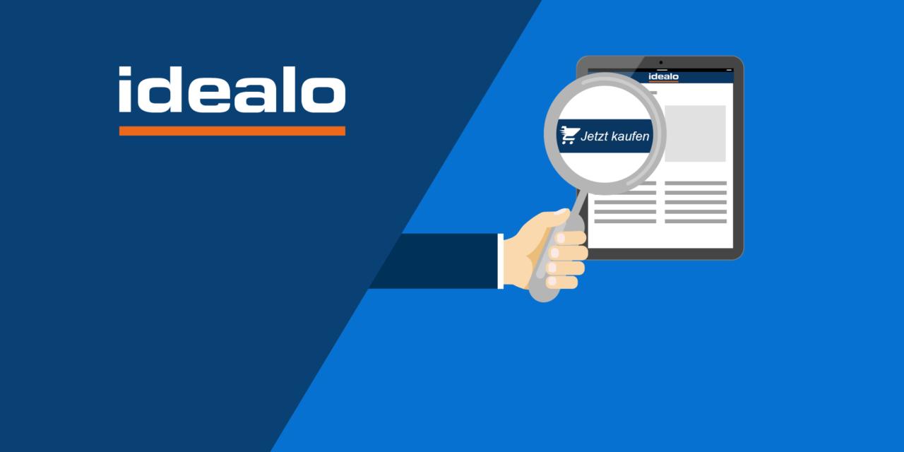 idealo.de: Preisvergleicher und Plattform [Werbung]