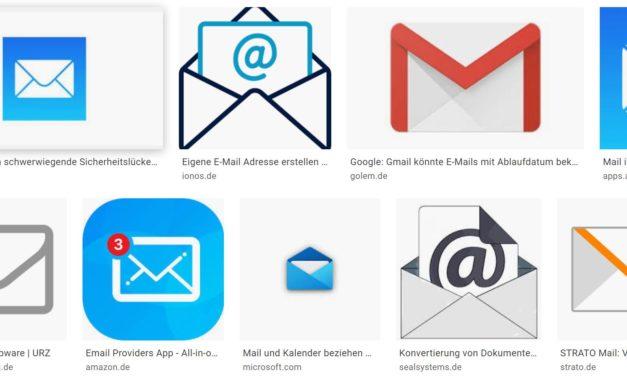 Wie messt ihr einfach die Öffnungsrate eurer Mails?