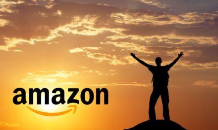 Amazon Q3 Zahlen: Reibach bis es weh tut. Also für das Unternehmen.