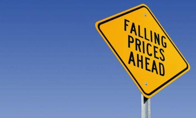 Kennzahlen nutzen: GH Preise sinken