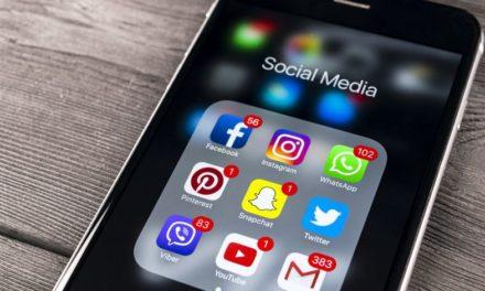 Krass! So wenige Unternehmen nutzen soziale Medien.