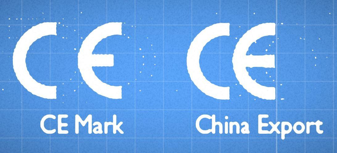 Grundlagen: Die CE Kennzeichnung