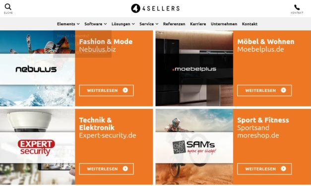 Datenleak bei 4sellers: Millionen Daten aus Händler Systemen verfügbar