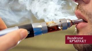 E-Zigaretten und E-Liquids: Online-Marktplätze sollen zu Kontrollen verpflichtet werden