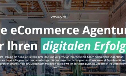 Shopware 6 Warenwirtschaft – eBakery gibt einen Überblick [Werbung]