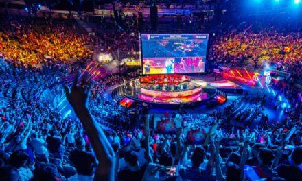 PayPal-Studie: E-Sports-Markt wächst rasant
