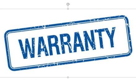 Die Garantie – Chance für den Handel