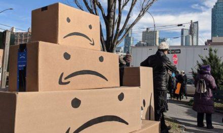 Amazon Ausfälle & Chaos: Kunden können nicht kaufen