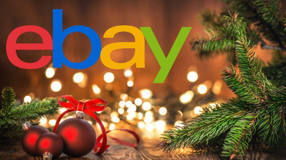Zu wenig: eBay Weihnachtskampagne