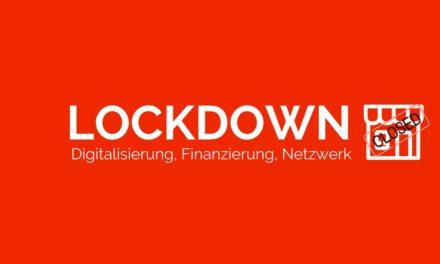 Lockdown-Hilfen: Live-Webinare mit dem HDE & dem Kompetenzzentrum Handel
