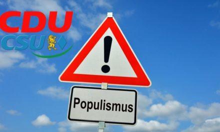 Populismus: Paketabgabe für Onlinehändler