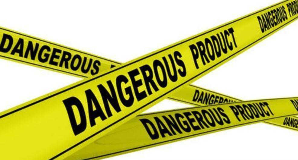 Aufgepasst: Gefährliche Produkte auf Plattformen und Marktplätzen