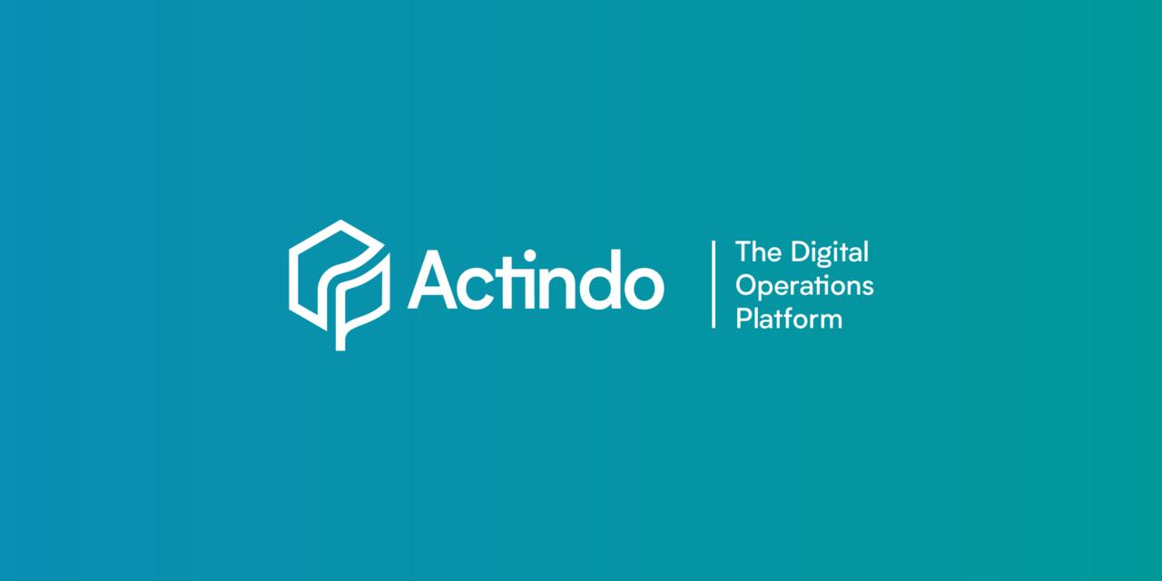 Actindo: Digital Operations Plattform für den Handel der Zukunft [Werbung]