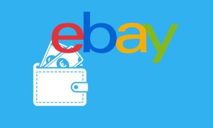 eBays neue Zahlungsabwicklung nun auch für Privatkunden
