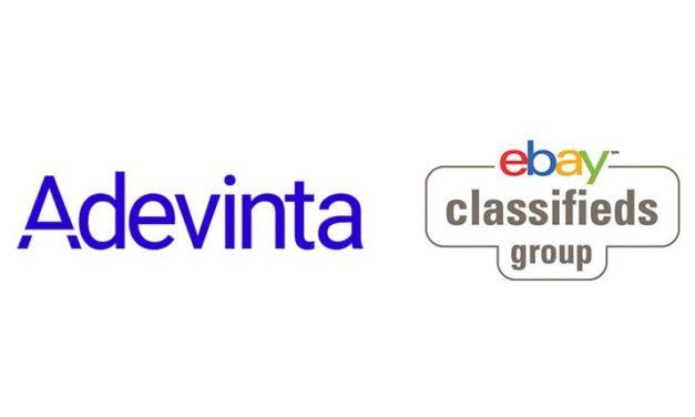 Wird es da eng bei der Übernahme von eBays ›classifieds group‹?