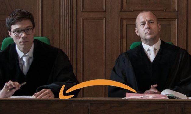 Kommentar: Ambivalentes Anti-Amazon-Urteil
