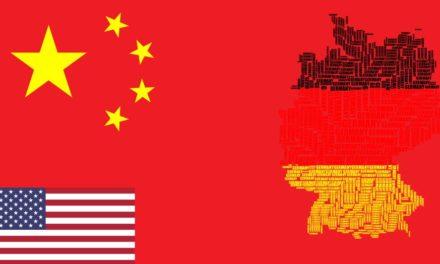 Deutschland: Wir importieren mehr aus China als wir exportieren