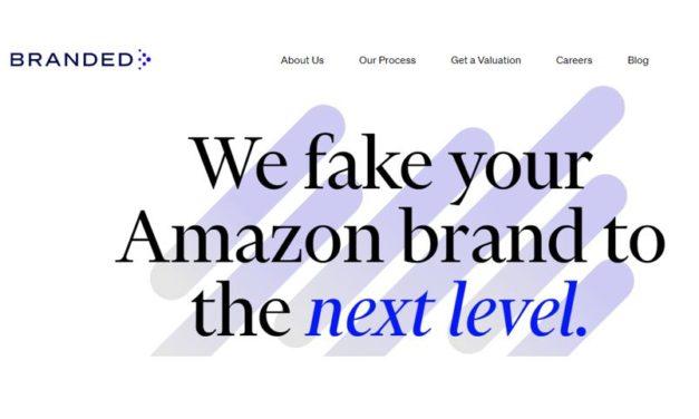 Amazon Acquirer – Ist ›Branded‹ das nächste Lesara?