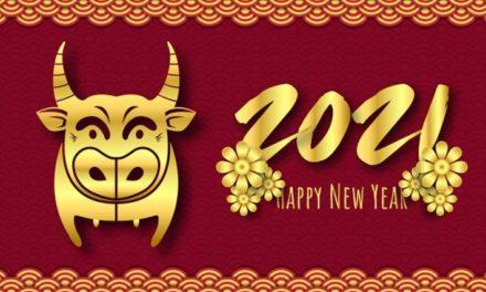 Chinese New Year 2021 und was passieren kann